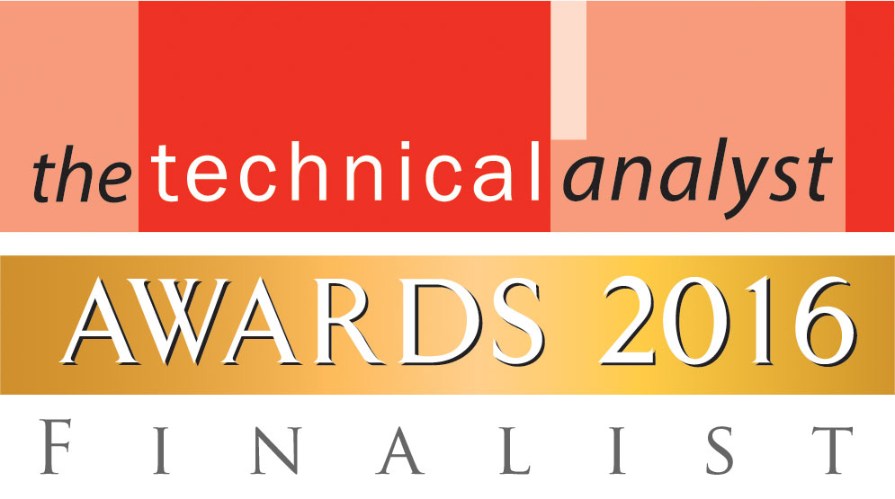 Finalist Best independent research house for FX & Commodities 2016